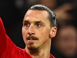 Zlatan Ibrahimovic scored twice to win the 19th major trophy of his club career