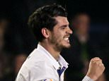 Real Madrid may call upon Gareth Bale from the off against a dangerous Villarreal side