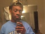 Jordan Middleton, 17, was shot dead byDereck Fulton on Saturday in Grovetown, Georgia. Fulton had shot the teen after his daughter, 14, sneaked him inside the family's home in the middle of the night