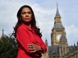 Gina Miller said she could not think of 'anything better to do' with her money than mounting another legal challenge to the government