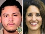 Diddier Pacheco Salazar appeared before Judge Monica Herranz to plead guilty in a DUI case on January 27 in Multnomah County, Oregon
