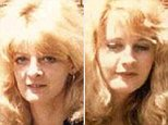 Anna and Kym Hakze (pictured) were last seen more than 30 years ago. They have been located alive and living in the US. Police say the Hakze sisters were last seen by family in Edmonton, Canada, in the mid-1980s