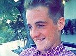 Sam Boulton died of his injuries after he crashed with a van when Mandy Chapple opened a taxi door into his bike