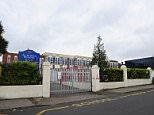 Paramedics were called to Al-Hijrah School in Small Heath, Birmingham on Friday after a boy fell ill