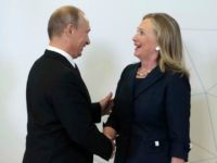 Five Clinton-Russia Bombshells Progressives Yawned Over
