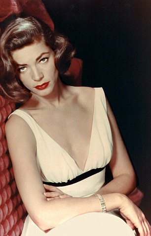 Lauren Bacall was one of the most difficult people Lord ever interviewed