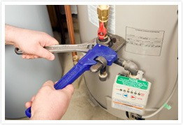 Water Heater Installation, Repairs, & Replacement Villa Park