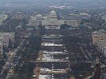 Obama's 2013 inauguration