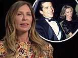 Rare interview: Carole Radziwill (above) is opening up about the plane crash that killed her cousin-in-law John F. Kennedy Jr back in 1999