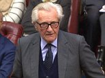 Conservative former Cabinet minister Lord Heseltine has been dramatically sacked as a government adviser after rebelling over Brexit