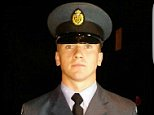 Corrie McKeague went missing in September and police now believe he may have fallen into a bin