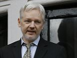 WikiLeaks, founded by Julian Assange, has published thousands of documents that it says come from the CIA's Center for Cyber Intelligence