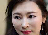 The age-defying woman looks like she's in her twenties