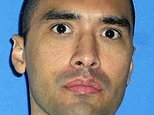 FILE - This undated file photo released by the Texas Department of Criminal Justice shows death row inmate Rolando Ruiz. Ruiz is scheduled to die Tuesday, March 7, 2017, for the murder-for-hire slaying he carried out more than 24 years ago. (Texas Department of Criminal Justice via AP, File)