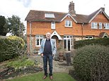 After three decades living in South View Cottage, in Stedham, West Sussex, I'm leaving — and it's heart-breaking. I have experienced divorce (my own) and death (so far, other people's) and I don't believe that either can be more distressing than this, says Colin Dunne