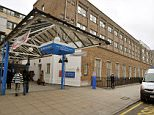 A couple are said to have tried to abduct a baby from Great Ormond Street Hospital