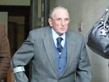 Farmer Kenneth Hugill, 83, has gone on trial for shooting a convicted burglar he thought was stealing diesel from his isolated home