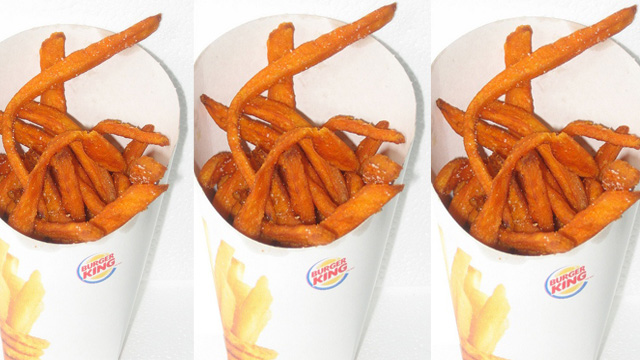 15 Delicious Fast-Food Menu Items You Can No Longer Get