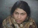 Rita Yadav, 28,cut off her husband's penis after he refused to have sex with her for 10 years