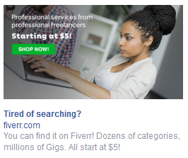 Tired of searching?