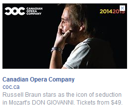 canadian opera company - A Guide to Writing Killer Facebook Ad Headlines