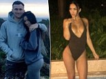 Johnny Manziel engaged  Bre Tiesi