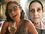 Courageous blogger Lisa Magill, 34, who shared the good, the bad and the ugly sides of living with terminal cancer has died