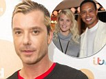 Gavin Rossdale admits to exchanging texts with Tiger Wood's ex-wife Elin Nordegren after a friend tried to 'connect' them (NEW TV LIVE MOD PREVIEW IN)