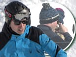 Caption: 11 March 2017 - Verbier  - Switzerland - Prince William enjoys a lads ski trip without Kate and the kids. / XPOSUREPHOTOS.COM\n**STRICTLY AVAILABLE FOR UK USE ONLY** *PREMIUM FEES APPLY SEE - NOTES ** / PRICE FOR ONLINE USE:  £2500 / PRICE FOR NEWSPAPER PRINT USE:  £2500 (FRONT PAGE USE TO BE NEGOTIATED ADDITIONALLY)