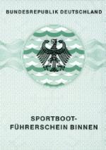 Sportbootführerschein BINNEN / Bodenseeschifferpatent A