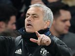 Jose Mourinho was always perceived to be the master of mind games