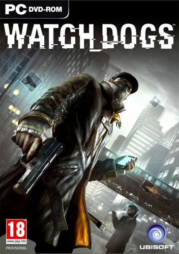 Watch Dogs Digital Deluxe Edition (Ubisoft ) [RUS/ENG] [Repack] от z10yded