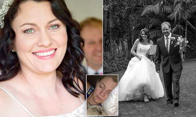 Gold Coast mum will go to Russia for MS treatment