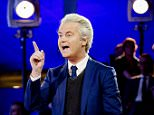 Far-right MP Geert Wilders has lost Holland's General Election to Prime Minister Mark Rutte