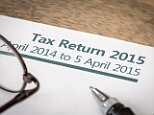 Hide it from the taxman: Spouses can inherit money tax-free