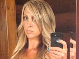Brooke L. Lajiness, 38, has been accused of having sex with a 14-year-old boy