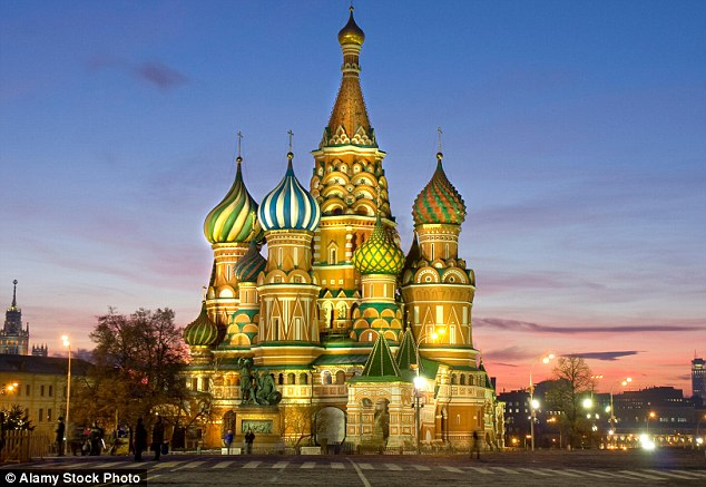 'Yes Russian politics are difficult to grasp, but it does not mean you cannot make money from Russian equities'