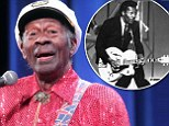 BERRY PUFF 2.jpg  BREAKING NEWS: Legendary musician Chuck Berry dies aged 90 at his home 'following an illness'  Chuck Berry, from St. Louis, Missouri, was one of the pioneers of rock and roll Known for hits including Johnny B. Goode, Maybellene and Roll Over Beethoven Police confirmed that the musician had died at his home at 1.26pm on Saturday By Abe Hawken For Mailonline PUBLISHED: 18:18 EDT, 18 March 2017 | UPDATED: 18:51 EDT, 18 March 2017     e-mail   507 shares 223 View comments Rock and roll legend Chuck Berry has died today at the age of 90.   St. Charles County Police confirmed they responded to a 'medical emergency' at his home near St. Louis, Missouri, at 12.40pm on Saturday.   He was found unresponsive and first responders desperately tried to perform a number of lifesaving techniques.  But the Maybellene, Roll Over Beethoven and Johnny B. Goode singer could not be revived and he was pronounced dead at 1.26pm.  Scroll down for video     Read more: http://www.dailymail.co.u