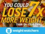 You Could Lose 7x More Weight