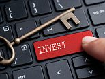 Investing can help you unlock better returns but many people avoid it because they consider themselves not rich enough, worry about losing money, or say it is too complicated