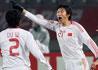 回顾-国足3-0韩国