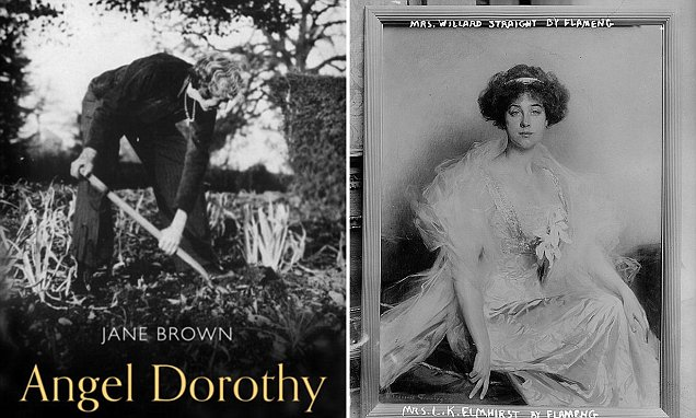 How American It-girl Dorothy Whitney came to Devon