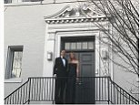 Neighbors of Ivanka Trump and her husband Jared Kushner have groused that sidewalks have been closed, public parking overrun and that the family and their staff can't even be bothered to learn the trash pickup schedule outside their $5.5-million home