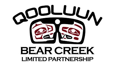 Qooluun - Bear Creek Logo