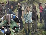 Eden: Channel 4 sent a group of volunteers to a remote part of the Scottish Highlands