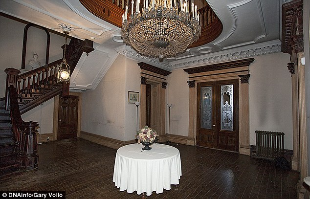 It has been owned by the Halberian family since 1924, and was declared a New York City landmark in 1967