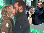 EXCLUSIVE: ***PREMIUM EXCLUSIVE RATES APPLY***First NY shots of Kate HudsonÜappearing to be madly in love with new boyfriend Danny Fujikawa as the pair boldly makes out for over 10 minutesÜin public viewÜafter a romantic dinner at a downtown restaurant.Ü Kate Hudson only has eyes for Danny as they kiss and talk and embrace, and Danny can be seen whispering sweet nothings to herÜclosely.  <P> Pictured: Kate Hudson, Danny Fujikawa <B>Ref: SPL1468659  260317   EXCLUSIVE</B><BR/> Picture by: XactpiX/Splash News<BR/> </P><P> <B>Splash News and Pictures</B><BR/> Los Angeles: 310-821-2666<BR/> New York: 212-619-2666<BR/> London: 870-934-2666<BR/> photodesk@splashnews.com<BR/> </P>
