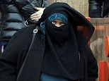 Hani Hersi, 36, allegedly had full intercourse with a boy, 14 child, between December 2014 and January 2015