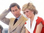 The marriage between Prince Charles and Princess Diana was already in deep trouble when they honeymooned at Balmoral. The prince was perplexed by Diana's changing moods and retreated into the countryside with his paint-box, books and guns