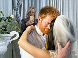 We ran with 'exclusive' pictures and details of Prince Harry and Meghan Markle's $300 Las Vegas wedding